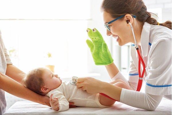 Poradnia pediatryczna pediatra tychy ultra med strefa