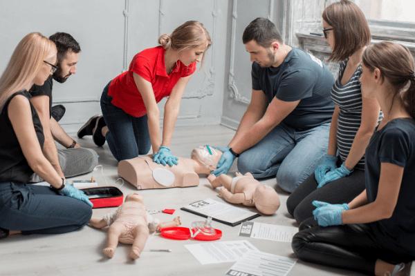 szkolenia medyczne